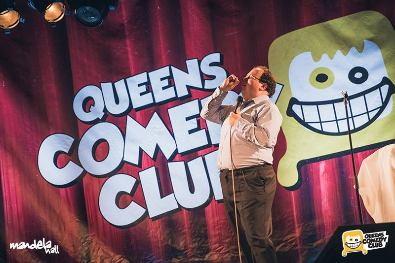 Queens Comedy Club 1
