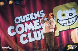 Queens Comedy Club 1