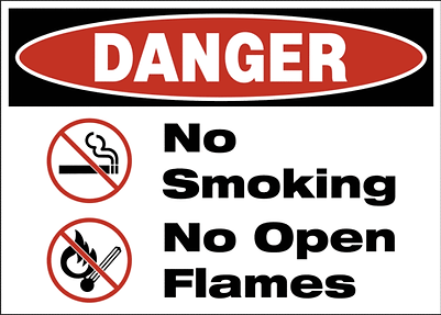 DAC-47_Danger_-_No_Smoking_No_Open_Flame