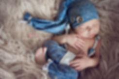 fotografia niemowlęca Warszawa