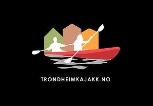 Trondheim-kajakk-logo-norge-Norway-Nidel