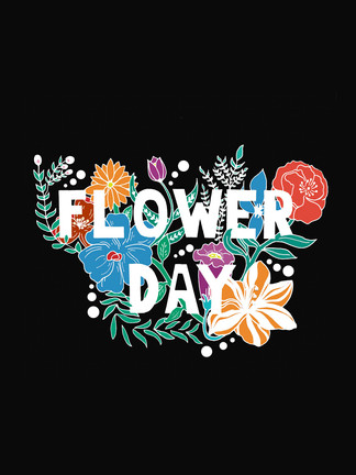 INTERNATIONAL FLOWER DAY