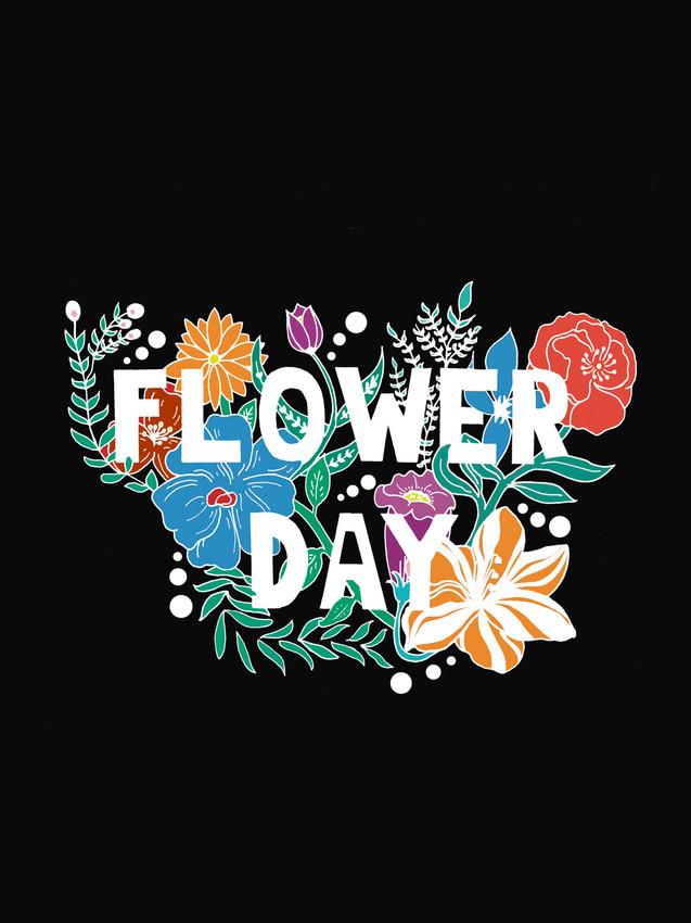 INTERNATIONAL FLOWER DAY