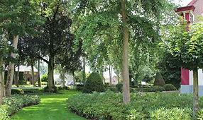 Villa Monte wonen in het groen