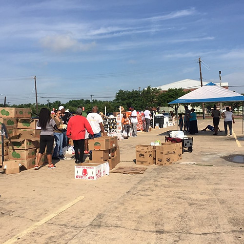 The Community Food Fair