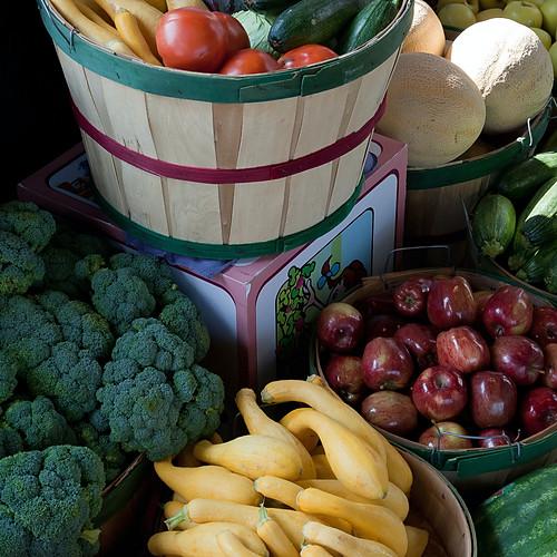 Community Food Fair 2021