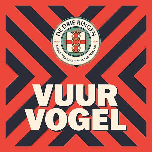 Doos Vuurvogel Klein (24x 33cl)