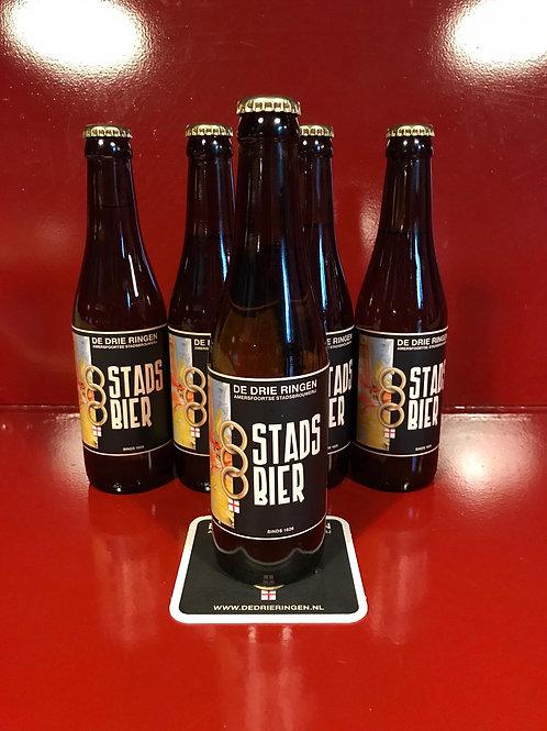 Flesje Stadsbier (33cl)