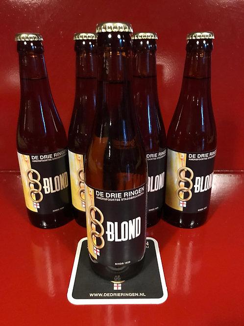 Flesje Blond (33cl)