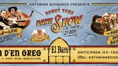 Honky Tonk Barn Show