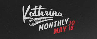 Kathrina Records Monthly/May 2018