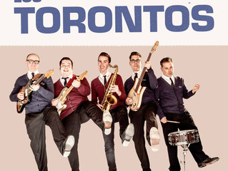 Los Torontos ... New Band!