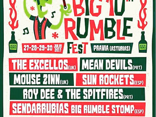 THE BIG 10TH RUMBLE (July 27th-30th)