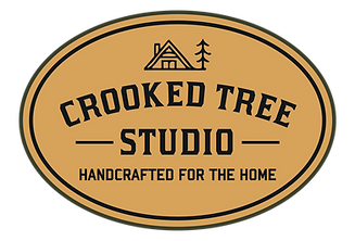crooked tree studio handcrafted for the home wood art home decor