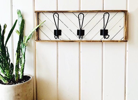 Crooked Tree Hangers