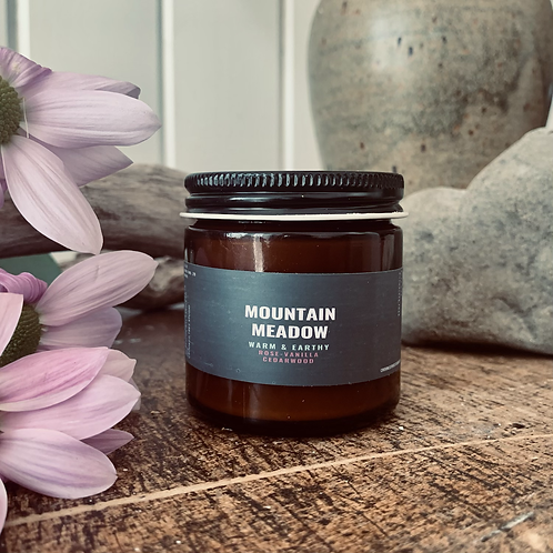 Mountain Meadow Candle