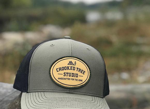 crooked tree studio hats