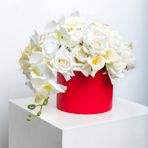 Bella Bouquet (Private courier or pickup only. Delivery: North Miami-Boca)