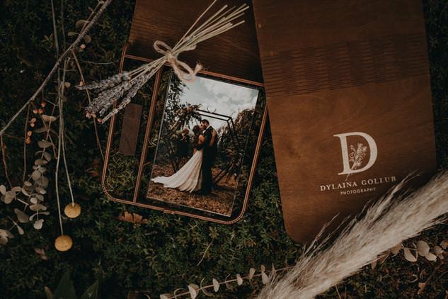 Dylaina Gollub Photography Box