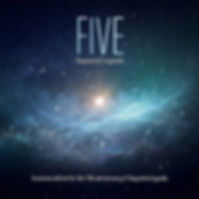 FIVE by Sequentia Legenda