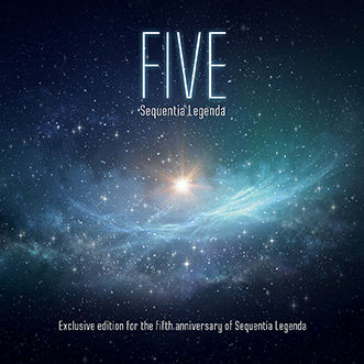 FIVE by Sequentia Legenda
