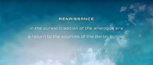 RENAISSANCE Berlin School music by Sequentia Legenda