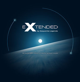 EXTENDED by Sequentia Legenda
