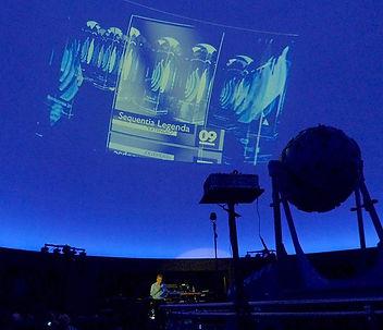 Sequentia Legenda Planetarium Bochum Schallwelle Awards 2016
