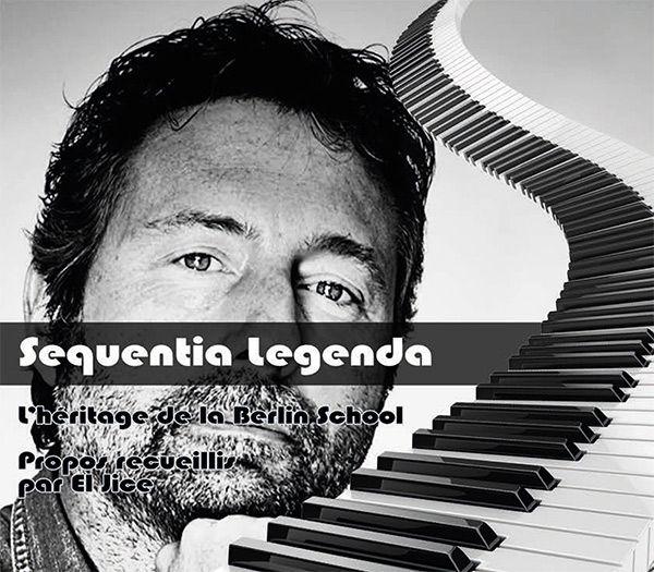 Sequentia Legenda Interview
