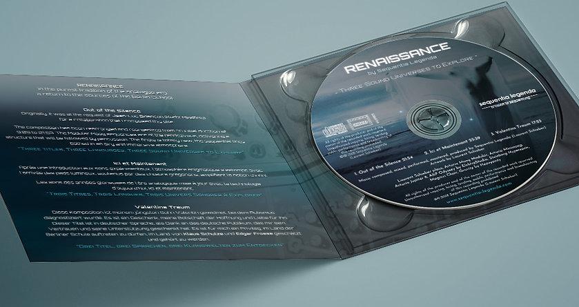 RENAISSANCE by Sequentia Legenda Reviews