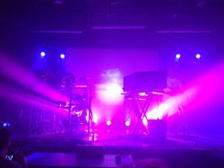 Sequentia Legenda Synthfest Nantes