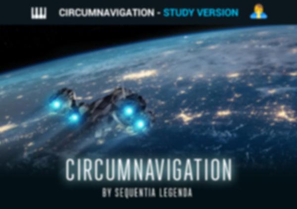 CIRCUMNAVIGATION Sequentia Legenda