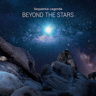 BEYOND THE STARS by Sequentia Legenda
