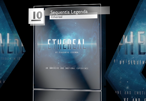 ETHEREAL by Sequentia Legenda