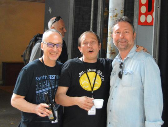 Synthfest 2017 à Nantes