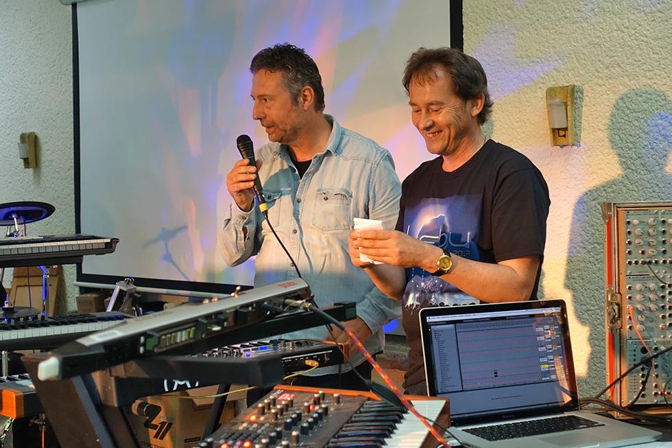 2017 in Hamm (Germany)