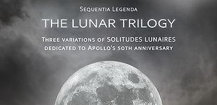 The Lunar Trilogy Sequentia Legenda
