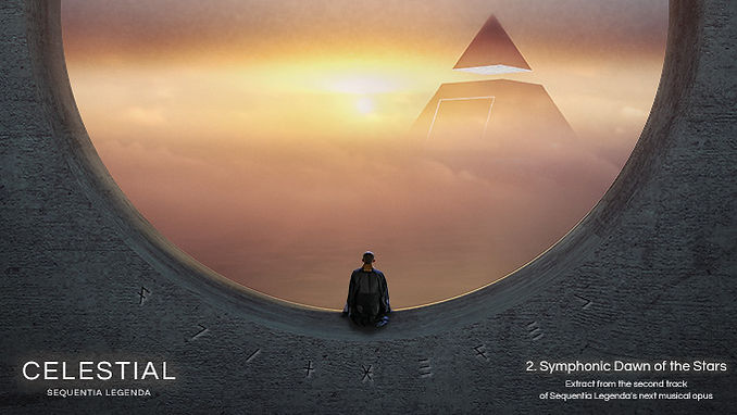 Symphonic Dawn of the Stars Sequentia Legenda