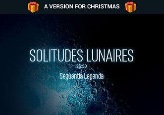 Solitudes Lunaires Berlin School music