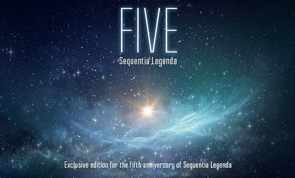 FIVE Sequentia Legenda Berlin School music