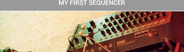Sequencer an Berlin School