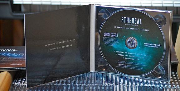 Sequentia Legenda's discography