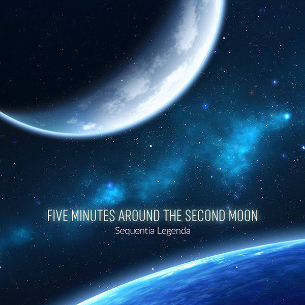Five Minutes Around the Second Moon