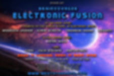 "episode #57 of West Star Radio's ""Electronic Fusion"" with your host Brainvoyager"