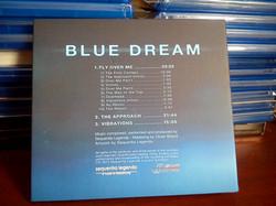 BLUE DREAM by Sequentia Legenda