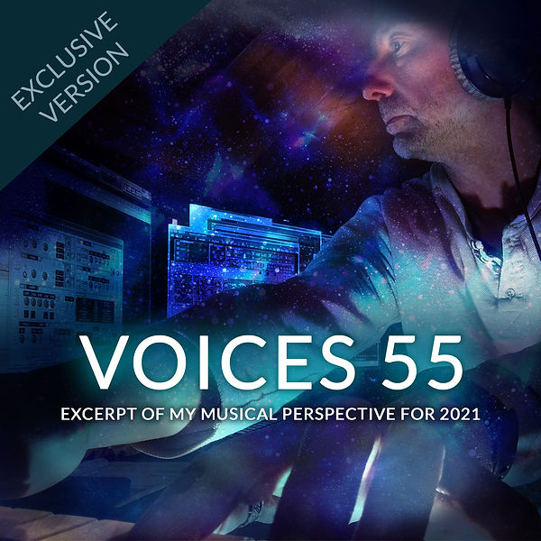 VOICES 55 Exclusive Version