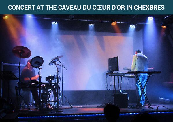 Caveau du Cœur d'Or Chexbres