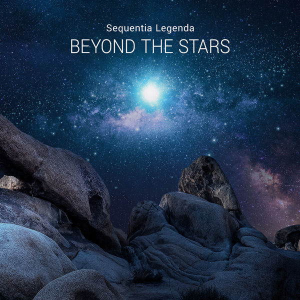 BEYOND THE STARS Sequentia Legenda