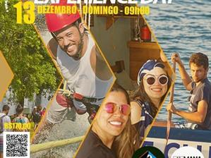Evento: Roteiro de turismo com aventura é promovido em Salvador