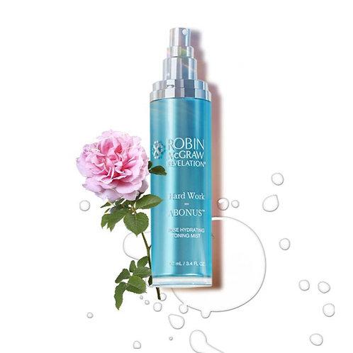 Rose Spray Toner